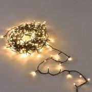 Коледни LED лампички - 32 м.