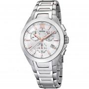 Reloj F16678/A Plateado Festina Hombre Timeless Chronograph Festina