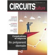 Circuits Culture - Abonnement 12 mois