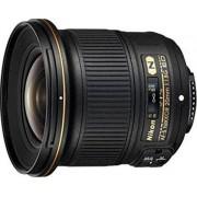 Nikon »AF-S NIKKOR 20mm 1:1,8G ED (inkl. HB-72 und CL-1015)« Festbrennweiteobjektiv, (HB-72 und CL-1015)