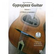 Gypsyjazz Guitar Vol.1