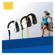 Audífonos Bluetooth Estéreo HD Manos Libres Inalámbricos, CE Auricular Audifonos Bluetooth Manos Libres En El Oído Inalámbrico Deportes Corriendo Estéreo Auriculares Manos Libres (verde)