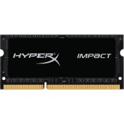 Memorija SODIMM DDR4 8GB 2933MHz Kingston HyperX Impact CL17, HX429S17IB2/8