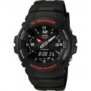 Ceas barbatesc Casio G-Shock G-100-1BVMES Antimagnetic