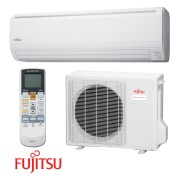 Инверторен климатик Fujitsu ASYG24LFCC / AOYG24LFCC