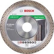 Bosch Best for Ceramic Extraclean diamantschijf tegels 125x22,2x1,2mm