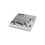 Mesa de Som Mixer Eurorack UB1622 FX PRO Behringer
