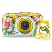 Nikon Coolpix W150 - Resort Backpack Kit