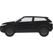 Oxford Die Cast 1:76 Scale Range Rover Evoque Santorini Black
