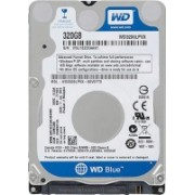 WD Blue 320 GB Laptop Internal Hard Disk Drive (WD3200LPCX/WD3200LPVX)