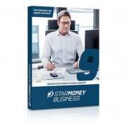 StarMoney 9 Business PLUS annual licence German incl. premium support instant download