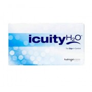 Galifa icuity H2O - 12 Kontaktlinsen