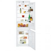 Combina frigorifica incorporabila Liebherr, clasa A++, congelator NoFrost, ICUNS 3324 GARANTIE 4 ANI