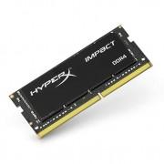 16GB DDR4 PC21300 2666MHz Kingston HyperX Impact SODIMM HX426S15IB2/16 laptop memoria
