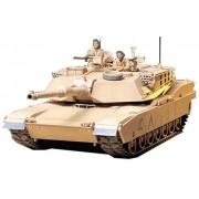 Tamiya 1/35 Military Miniature Series M1A1 Abrams