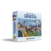 Bezier Games Suburbia Board Game, Multi Color