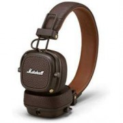 Marshall Auriculares Marshall Major III Bluetooth Marrón