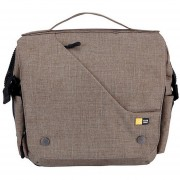 FUNDA CASE LOGIC MESSENGER P/CAMARA DSLR FLXM-101