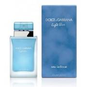 DOLCE & GABBANA LIGHT BLUE EAU INTENSE EAU DE PARFUM 25 ML VP.