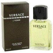 Versace L'Homm.Versace Eau De Toilette Spray 100 Ml