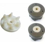 Preethi XProDUO 1 Motor & 2 Jar couplers Mixer Grinder Coupler