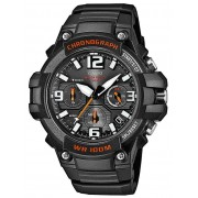 Ceas barbatesc Casio MCW-100H-1AVEF Collection 49mm 10ATM