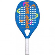 Drop Shot beach tennis racket astral