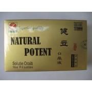 Natural potent 4fiole Amedsson