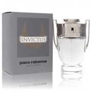 Invictus For Men By Paco Rabanne Eau De Toilette Spray 1.7 Oz