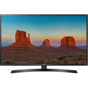 LG 49UK6470PLC, TV, 123cm, Smart, wifi, UHD, T2/S2