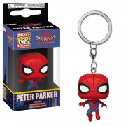 Funko Pocket POP! Keychain: Spider-Man Animated: Spiderman
