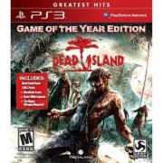 Dead Island: Game Of The Year Edition - Ps3 - Unissex