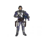 Star Wars 2009 Legacy Collection BuildADroid Action Figure BD No. 51 Jango Fett Evolution