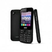 """Cellulare Easy Phone C60 Dual Sim 2,4 """" 3G Nero UPYEC60I"""
