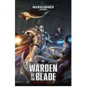 Games Works ISBN Warden of the Blade Trade Paperback 320pagina's boek