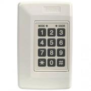 Centrala control acces Rosslare AC-115, 1 usa, 2400 utilizatori, 2000 evenimente