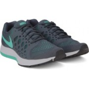 Nike ZOOM PEGASUS 31 Running Shoes(Grey)