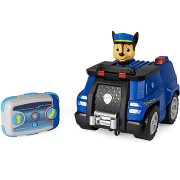 Mancs Őrjárat - Chase rendőrautó