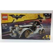 Lego 70911 The Batman Movie - The Penguin - Artic Roller