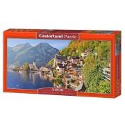 Puzzle Hallstatt - Austria, 4000 piese