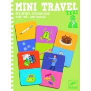 Mini travel Djeco joc de logică