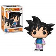 Pop! Vinyl Dragon Ball Z - Goten LTF Figura Pop! Vinyl