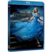 Cinderella:Lily James,Cate Blanchett,Richard Madden - Cenusareasa (Blu-Ray)