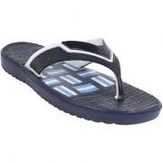 World Wear Footwear Men/Boys Blue-337 Slippers Flip Flops