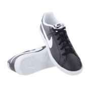 "Nike Court Royale Shoe ""Black"""