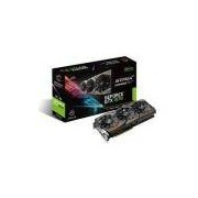 Placa De Video GTX1070 8GB Strix Asus Strix-GTX1070-O8G-Gaming 90YV09N0-M0NA00