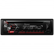 Pioneer DEH-S4000BT Autorrádio Bluetooth USB