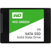 WD Green 1 TB Laptop Internal Solid State Drive (WDS100T2G0A)