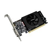 Gigabyte Ultra Durable 2 GV-N710D5-2GL GeForce GT 710 Graphic Card - 2 GB GDDR5 - Low-profile