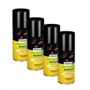 Safelit Fumigène punaise de lit Digrain 125 ml en lot de 3 + 1 OFFERT